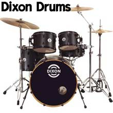 Dynamic Music Is Thrilled To Welcome Dixon On Board!