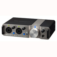 UAC-2 USB 3.0 AUDIO INTERFACE