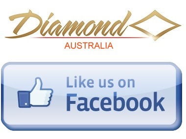 Diamond Australia Facebook Launched