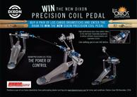 Dixon Precision Coil Giveaway Details