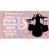 Sydney Drum & Percussion Show 2017