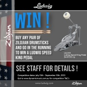 Ludwig Competition