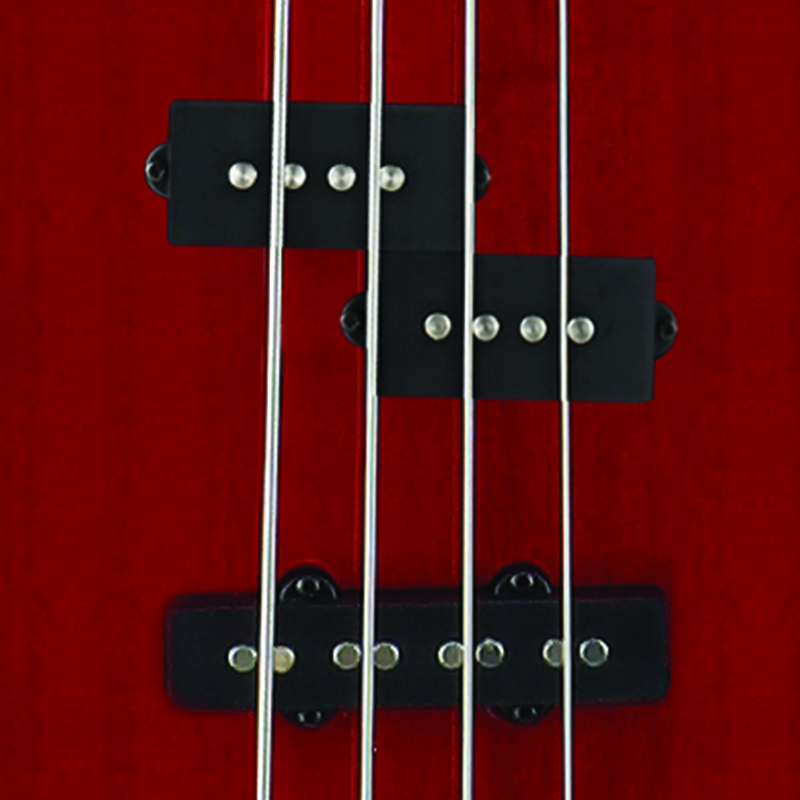 Action Bass Plus Feature